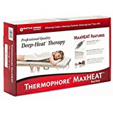"Battle Creek Thermophore MaxHeat Heating Pad 14"" x 14"" Battle Creek Thermophore MaxHeat Heating Pad 14"" x 14"" Heat Pad Battle Creek - Americare Medical Supply"