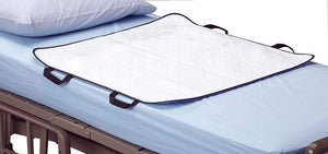 Allman Sooth-Zee Turn Pad With Handles Allman Sooth-Zee Turn Pad With Handles Turn Pad Allman - Americare Medical Supply