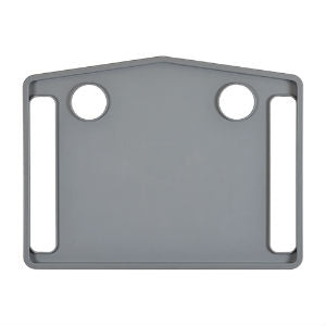 Nova Tray For 1 Inch Folding Walker Tray For 4080/4090 Series Walker Nova Tray For 1 Inch Folding Walker Tray For 4080/4090 Series Walker Walker Trays Nova - Americare Medical Supply