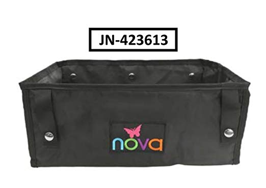 NOVA Medical Products Pouch for Nova 4 Wheeled Walker NOVA Medical Products Pouch for Nova 4 Wheeled Walker Wheelchair Bags Nova - Americare Medical Supply