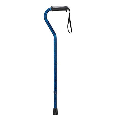 Drive Gel Grip, Aluminum Offset Canes, Height Adjustable Drive Gel Grip, Aluminum Offset Canes, Height Adjustable Canes Drive - Americare Medical Supply
