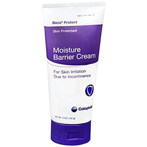 Coloplast Baza Moisture Barrier Cream .5 oz Coloplast Baza Moisture Barrier Cream .5 oz Moisture Barrier Creams Coloplast - Americare Medical Supply