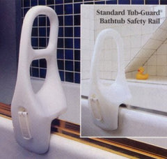 Lumex Tub-Guard Bathtub Safety Rail