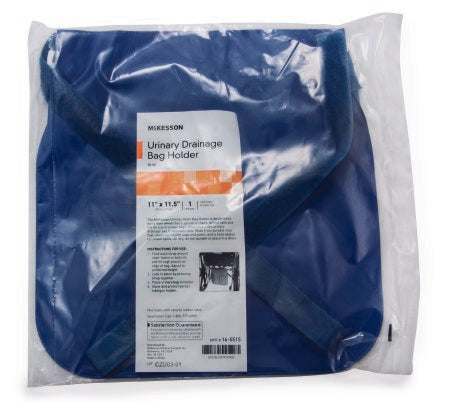 McKesson Urinary Drainage Bag Holder