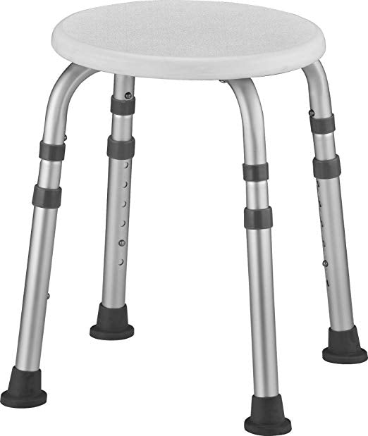 Nova Bath - Shower Stool Nova Bath - Shower Stool Bath Seats Nova Medical - Americare Medical Supply