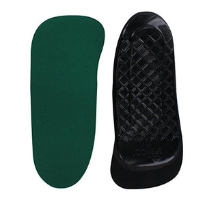 SpencoRX OrthoticArch Size: M 10-11, W11-12 Item#43-158-04