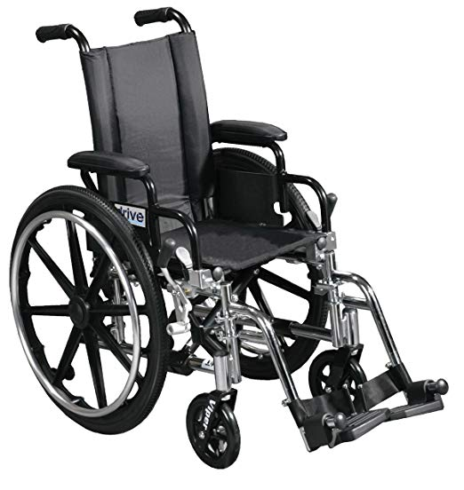 Drive Viper Wheelchair Drive Viper Wheelchair Wheelchairs Drive - Americare Medical Supply