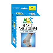 Alex Orthopedic Elastic Ankle Sleeve Alex Orthopedic Elastic Ankle Sleeve Ankle Support Alex - Americare Medical Supply