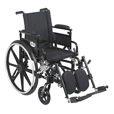 Drive Viper Plus GT Wheelchair Drive Viper Plus GT Wheelchair Wheelchairs Drive - Americare Medical Supply