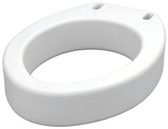Nova Medical Toilet Seat Riser  3 1/2""