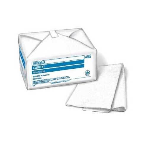 Curity Washcloths Curity Washcloths Washcloths Curity - Americare Medical Supply