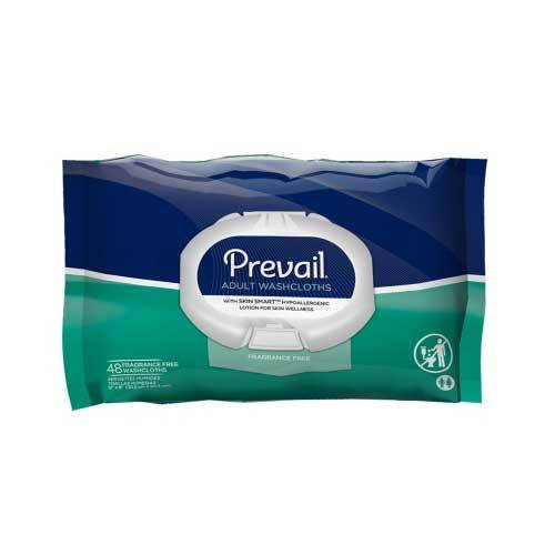 Prevail Vitamin ETub Personal Wipes - Shop Adult Diapers