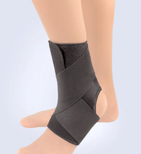 FLA EZ-ON ANKLE WRAP FLA EZ-ON ANKLE WRAP Ankle Wraps FLA Orthopedics - Americare Medical Supply