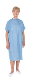 Essential Medical Supply Patient Gown Print Essential Medical Supply Patient Gown Print Hospital Gown Essential Medical Supply - Americare Medical Supply