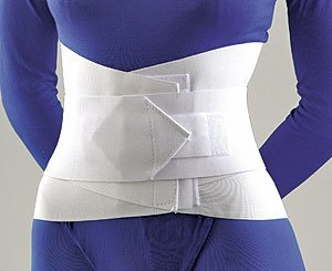 FLA Orthopedics Lumbar Sacral Support w/Abdominal Belt FLA Orthopedics Lumbar Sacral Support w/Abdominal Belt Lumbar Support FLA Orthopedics - Americare Medical Supply