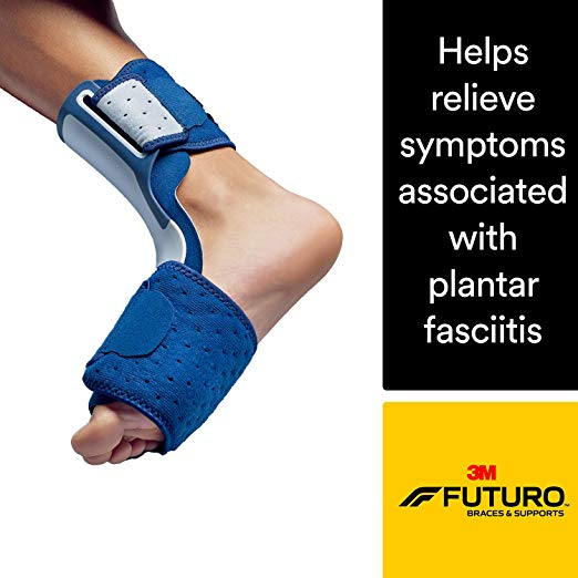 Futuro Night Plantar Fasciitis Sleep Foot Support Futuro Night Plantar Fasciitis Sleep Foot Support Foot Support Futuro - Americare Medical Supply