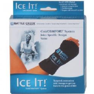Ice It MaxCompfort Hot & Cold Therapy Systems 570 Wrap