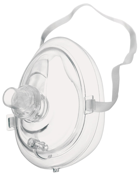 Prestige Medical Resuscitator Mask with Case