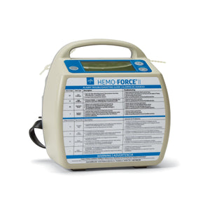 Medline Sequential DVT Pump Gen2 Hema-Force II