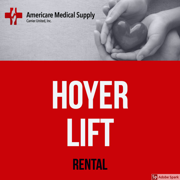 Hoyer Lift Hoyer Lift Medical Rentals Americare Medical Supply - Americare Medical Supply