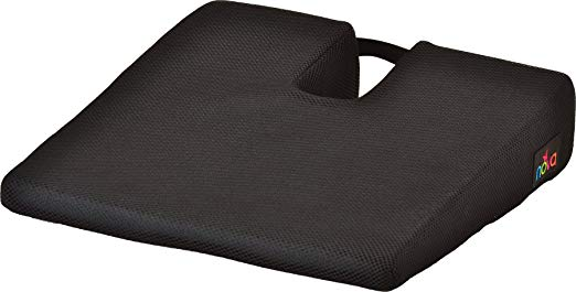 Nova Medical products Wedge Cushion Nova Medical products Wedge Cushion Wheelchair Cushions Nova Medical - Americare Medical Supply