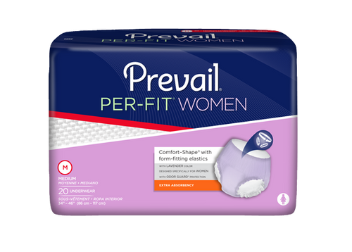 Prevail Per Fit Women