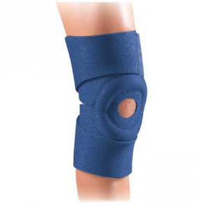 EZ-ON Knee Wrap EZ-ON Knee Wrap Knee Wraps EZ-ON - Americare Medical Supply