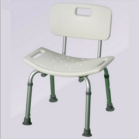 Alex Rust Resistant Bath Bench With Back Alex Rust Resistant Bath Bench With Back Bath Benches Alex - Americare Medical Supply