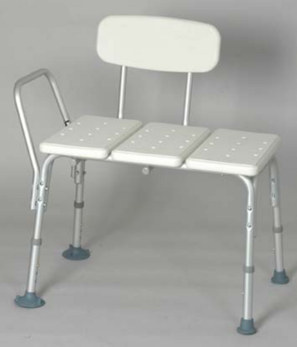 Alex Orthopedic Transfer Bench Alex Orthopedic Transfer Bench Transfer Bench Alex - Americare Medical Supply