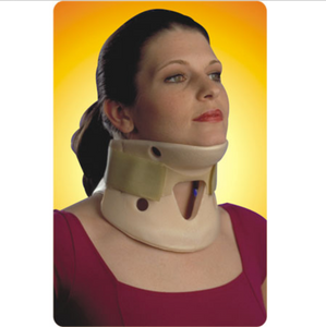 "Alex 3"" Foam Immobilizer Cervical Support Alex 3"" Foam Immobilizer Cervical Support Cervical Collars Alex - Americare Medical Supply"