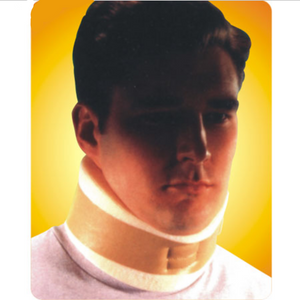 Alex Orthopedic Cervical Collar With Reinforcement Strap Alex Orthopedic Cervical Collar With Reinforcement Strap Cervical Collars Alex - Americare Medical Supply