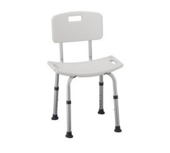 Nova Bath Seat With Detachable Back Nova Bath Seat With Detachable Back Bath Seats Nova - Americare Medical Supply