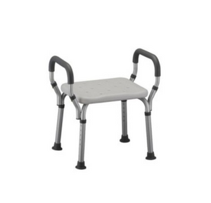 Nova Bath Seat With Arms Without Back Nova Bath Seat With Arms Without Back Bath Seats Nova - Americare Medical Supply