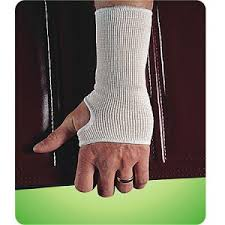 Alex Orthopedic Elastic Wrist Support Alex Orthopedic Elastic Wrist Support Wrist Support Alex - Americare Medical Supply