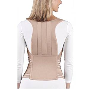 FLA Soft Form Posture Control Brace FLA Soft Form Posture Control Brace Posture Braces Soft Form - Americare Medical Supply