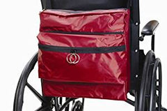 Allman WheelChair Bag Style