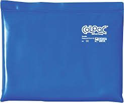 Chattanooga ColPac Standard Size 11x14 Chattanooga ColPac Standard Size 11x14 Cold Packs Chattanooga - Americare Medical Supply