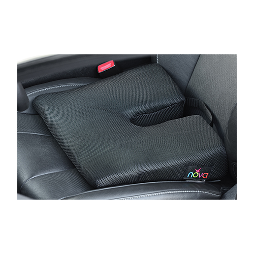 Nova Car Cushion with Gel/Foam Insert Nova Car Cushion with Gel/Foam Insert Cushions Nova Medical - Americare Medical Supply