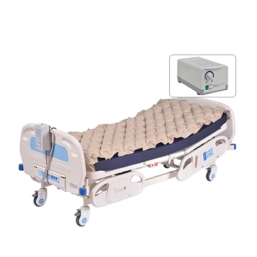 Nova Alternating Pressure System Nova Alternating Pressure System Mattress Pads Nova - Americare Medical Supply