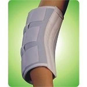 Alex Orthopedic Elbow Immobilizer Universal 7512 Alex Orthopedic Elbow Immobilizer Universal 7512 Elbow Immobilizers Alex - Americare Medical Supply