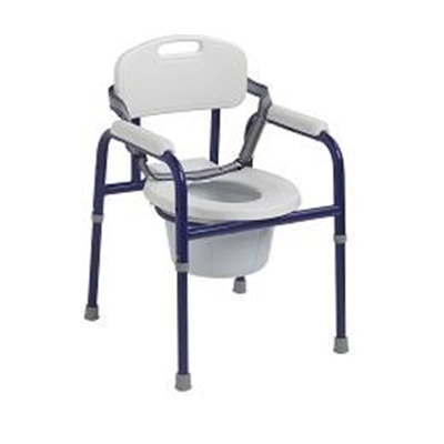 Drive Pinniped Pediatric Commode Drive Pinniped Pediatric Commode Commode Drive - Americare Medical Supply