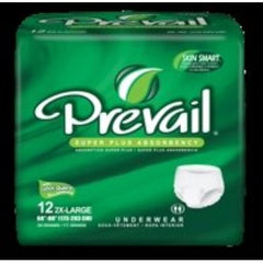Prevail Underwear Super Plus Absorbency #pv-517