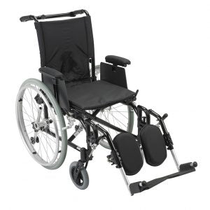 Drive Cougar Wheelchair Drive Cougar Wheelchair Wheelchairs Drive - Americare Medical Supply