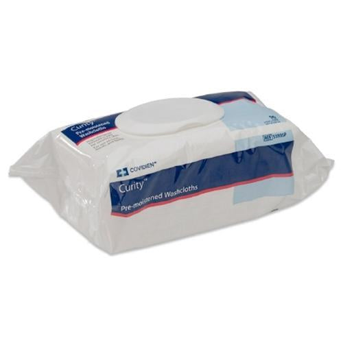 Curity Personal Wipes - Aloe Curity Personal Wipes - Aloe Wipes Curity - Americare Medical Supply