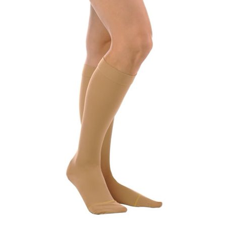 Alex Sheer Knee High Closed Toe 8-15 mmHg Alex Sheer Knee High Closed Toe 8-15 mmHg Knee Highs Alex - Americare Medical Supply