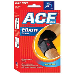 Ace Elbow Brace one size Ace Elbow Brace one size Elbow Braces Ace - Americare Medical Supply