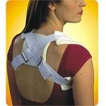 Alex Orthopedic Felt Clavicle Support Alex Orthopedic Felt Clavicle Support Clavicle Support Alex - Americare Medical Supply