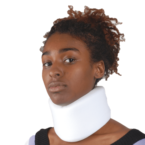 Ossur Foam Cervical Collar Ossur Foam Cervical Collar Cervical Collars Ossur - Americare Medical Supply