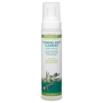 Remedy Foaming Cleanser 9 fl oz
