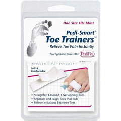 PediFix Podiatrists Choice Toe Trainers - 2 Pack